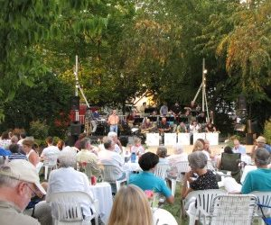 Summer Concerts Return to Wimore's Downtown Green