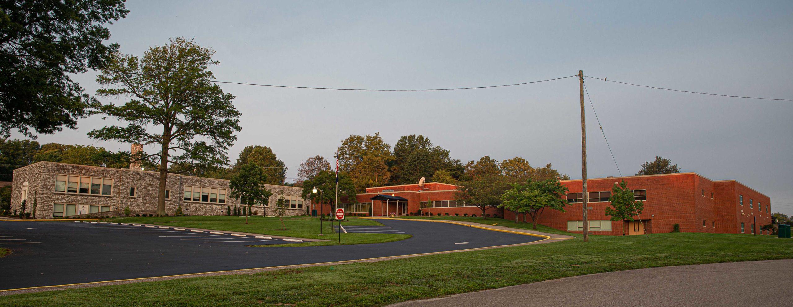 Wilmore Municipal Center