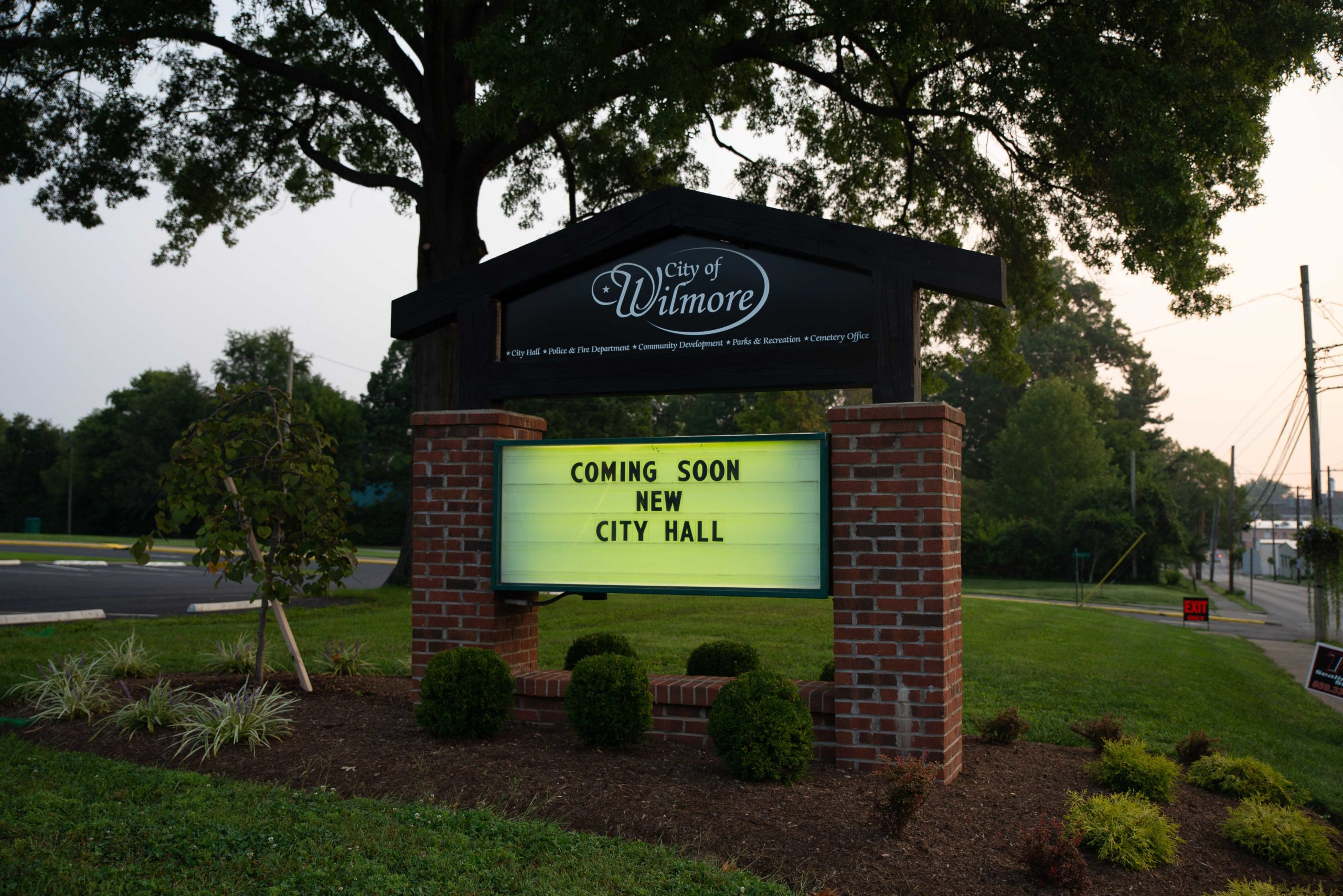 Musical Christmas In Wilmore 2020 Wilmore  