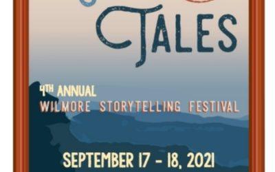 More Tales Storytelling Festival