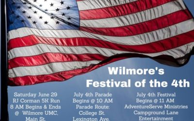 2019 Festival of the 4th