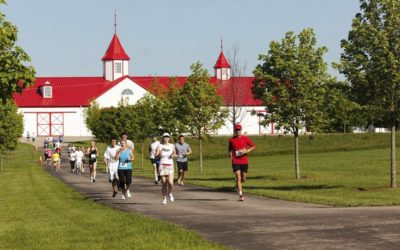 Join us for the RJ Corman 5K Run: Saturday, June 30 at 8 AM!