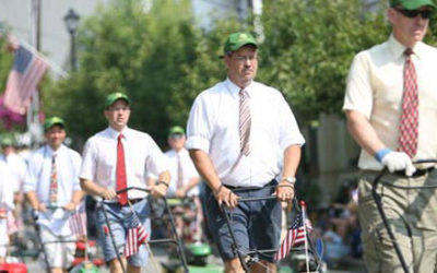 Wilmore Festival of the Fourth